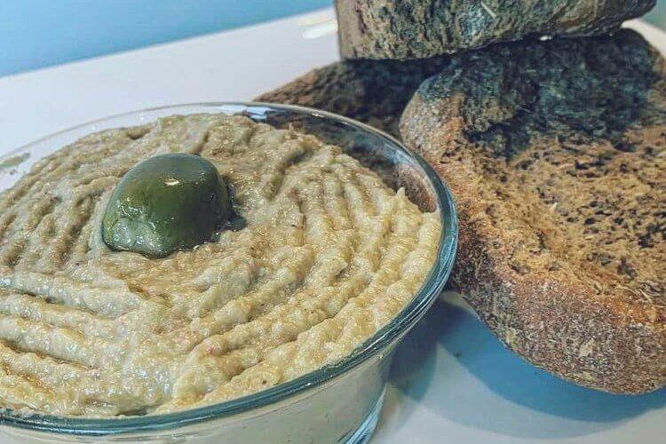 taramosalata recipe greek fish roe