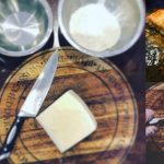 How to make traditional Greek Saganaki (Recipe)